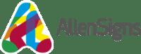 Allen Signs Logo